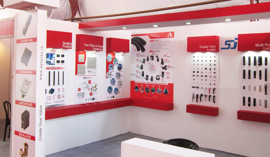 Exhibition Stall Hire : Stall design india exhibitions