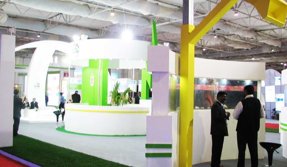 Exhibition Stall Hire : Exhibition stall design mumbai exhibitions designing
