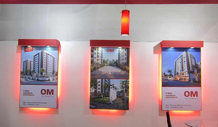 Exhibition Stall Fascia : Trade show booth design ideas display booths