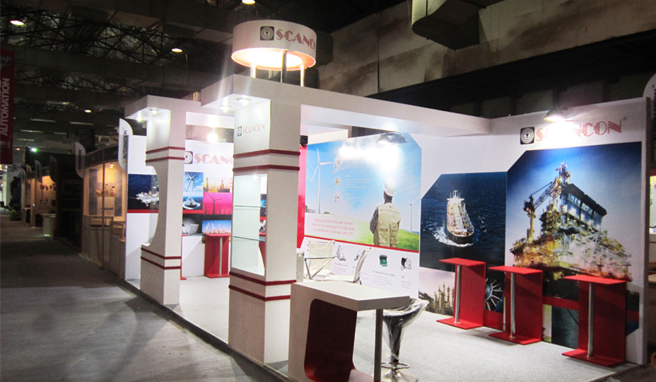 Exhibition Booth German : Stall designing mumbai trade show