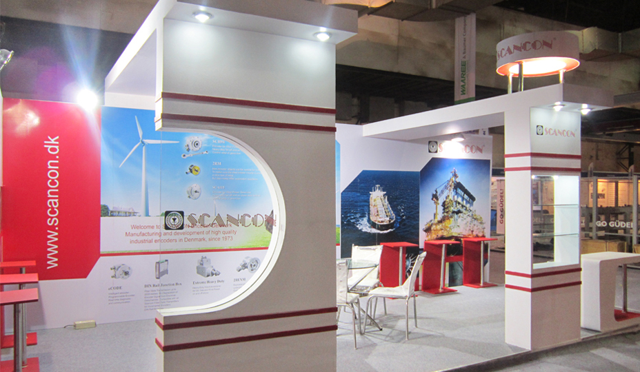 Exhibition Booth In Spanish : Stall designing mumbai trade show